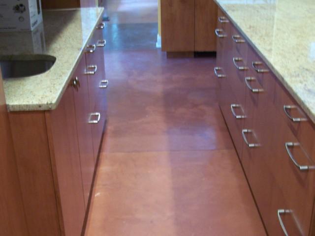 Stamped Concrete Kitchens : Nj stamped concrete